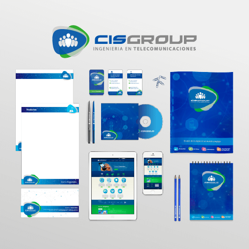 CIS GROUP | Comunicación 360°